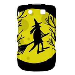 Halloween witch - yellow moon Torch 9800 9810