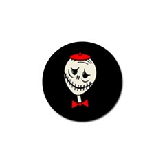 Halloween monster Golf Ball Marker (10 pack)