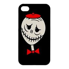 Halloween monster Apple iPhone 4/4S Hardshell Case