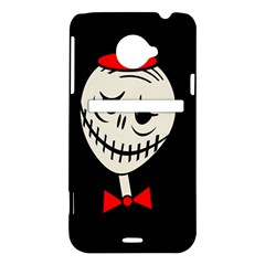 Halloween monster HTC Evo 4G LTE Hardshell Case