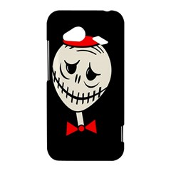Halloween monster HTC Droid Incredible 4G LTE Hardshell Case