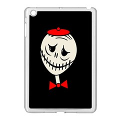 Halloween monster Apple iPad Mini Case (White)
