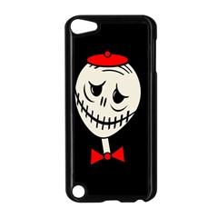 Halloween monster Apple iPod Touch 5 Case (Black)