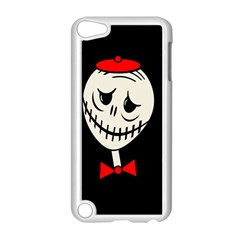Halloween monster Apple iPod Touch 5 Case (White)