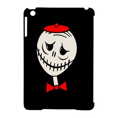 Halloween monster Apple iPad Mini Hardshell Case (Compatible with Smart Cover)