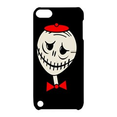 Halloween monster Apple iPod Touch 5 Hardshell Case with Stand
