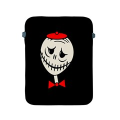 Halloween monster Apple iPad 2/3/4 Protective Soft Cases