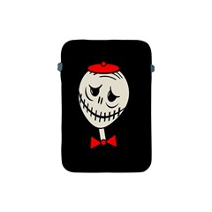 Halloween monster Apple iPad Mini Protective Soft Cases