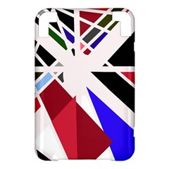 Decorative flag design Kindle 3 Keyboard 3G