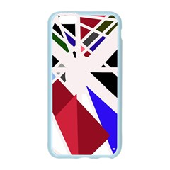 Decorative flag design Apple Seamless iPhone 6/6S Case (Color)