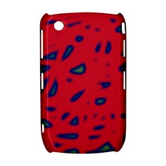 Red neon Curve 8520 9300