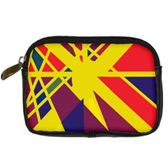 Hot abstraction Digital Camera Cases