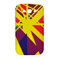 Hot abstraction Samsung Galaxy Grand DUOS I9082 Hardshell Case