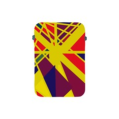 Hot abstraction Apple iPad Mini Protective Soft Cases