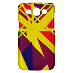 Hot abstraction Samsung Galaxy Win I8550 Hardshell Case