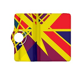 Hot abstraction Kindle Fire HDX 8.9  Flip 360 Case