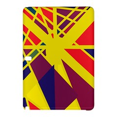 Hot abstraction Samsung Galaxy Tab Pro 10.1 Hardshell Case