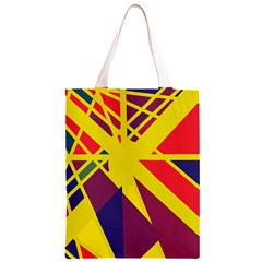 Hot abstraction Classic Light Tote Bag