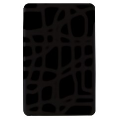 Gray Kindle Fire (1st Gen) Hardshell Case