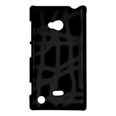 Gray Nokia Lumia 720