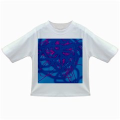 Deep blue Infant/Toddler T-Shirts