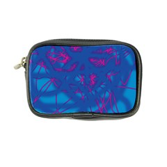 Deep Blue Coin Purse
