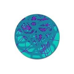 Chaos Magnet 3  (round)