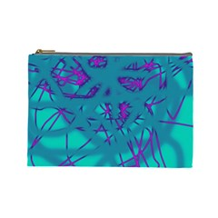 Chaos Cosmetic Bag (Large)