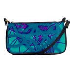 Chaos Shoulder Clutch Bags Front