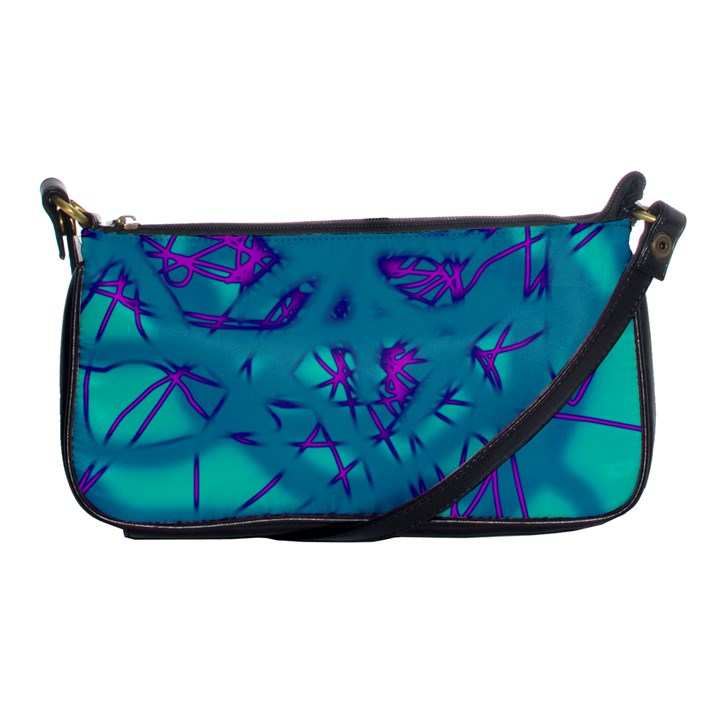 Chaos Shoulder Clutch Bags