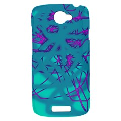 Chaos HTC One S Hardshell Case