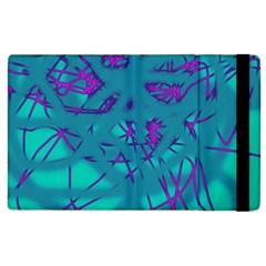Chaos Apple iPad 3/4 Flip Case