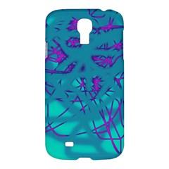 Chaos Samsung Galaxy S4 I9500/I9505 Hardshell Case