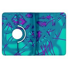 Chaos Kindle Fire HDX Flip 360 Case