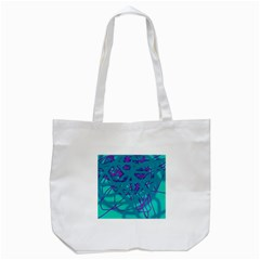 Chaos Tote Bag (white)