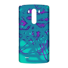 Chaos LG G3 Back Case