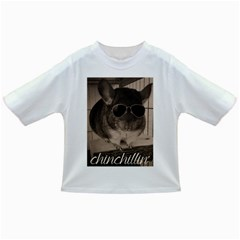 Maggie Chinchillin Infant/toddler T Shirts
