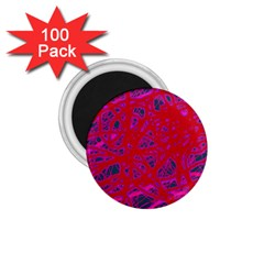 Red neon 1.75  Magnets (100 pack)