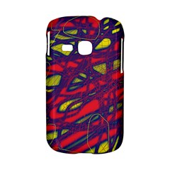 Abstract high art Samsung Galaxy S6310 Hardshell Case