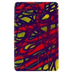 Abstract high art Kindle Fire (1st Gen) Hardshell Case