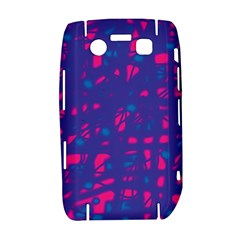 Blue and pink neon Bold 9700