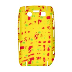 Yellow and red Bold 9700