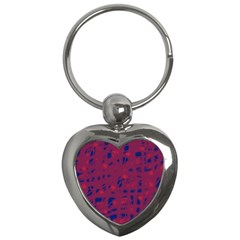 Decor Key Chains (Heart)
