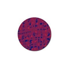 Decor Golf Ball Marker