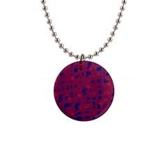 Decor Button Necklaces