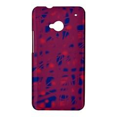 Decor HTC One M7 Hardshell Case