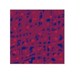 Decor Small Satin Scarf (Square)