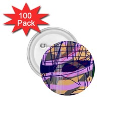 Abstract high art by Moma 1.75  Buttons (100 pack)