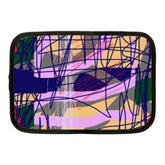 Abstract high art by Moma Netbook Case (Medium)