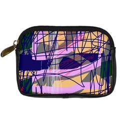 Abstract high art by Moma Digital Camera Cases